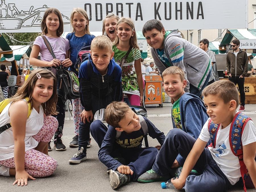 Dobovčani v Ljubljani