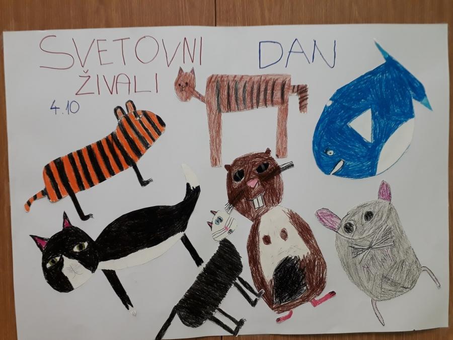 Svetovni dan živali