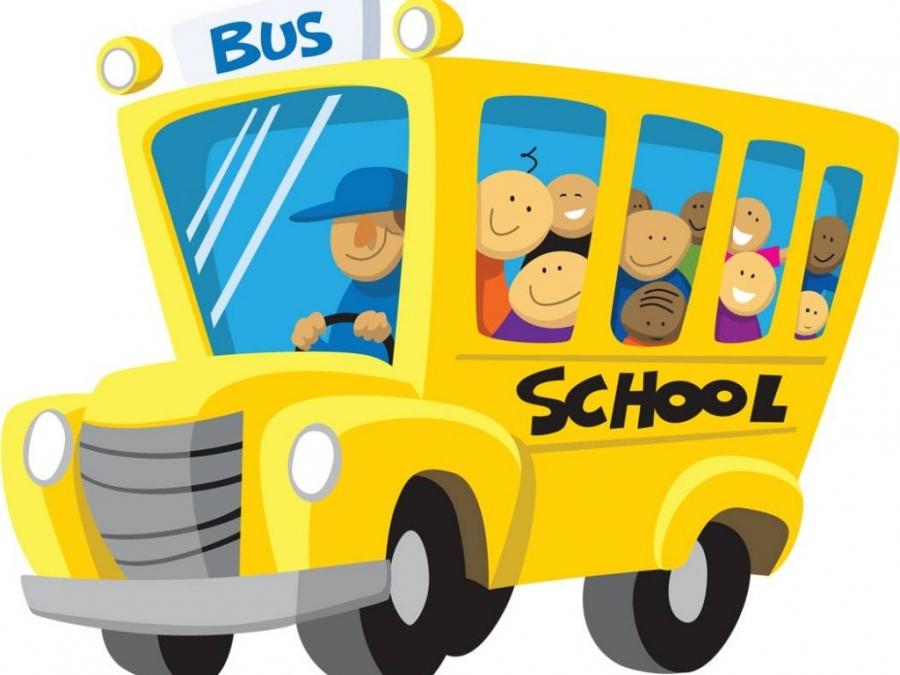 Šolski avtobus - sprememba voznega urnika
