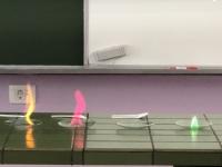 Tretješolci in kemija