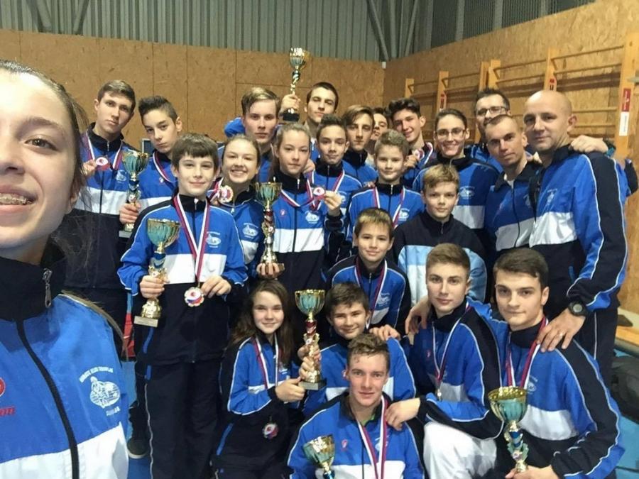 Državno prvenstvo v karateju