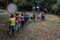 Šola v naravi Seča