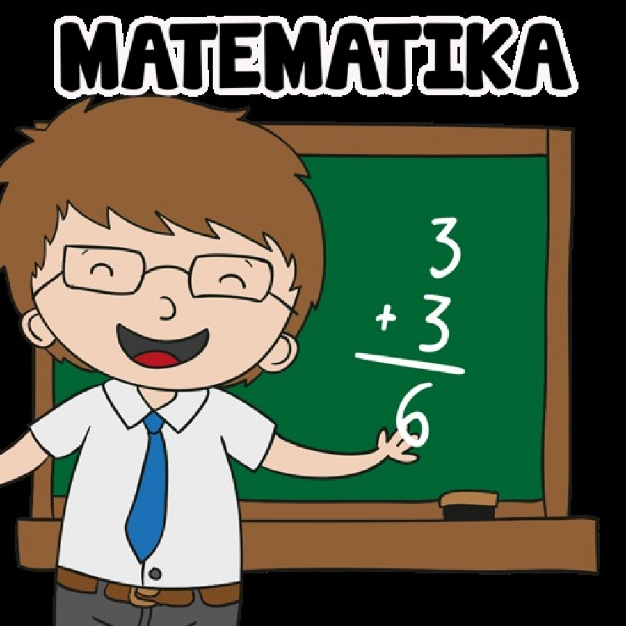 Priprave na matematične preizkuse znanj