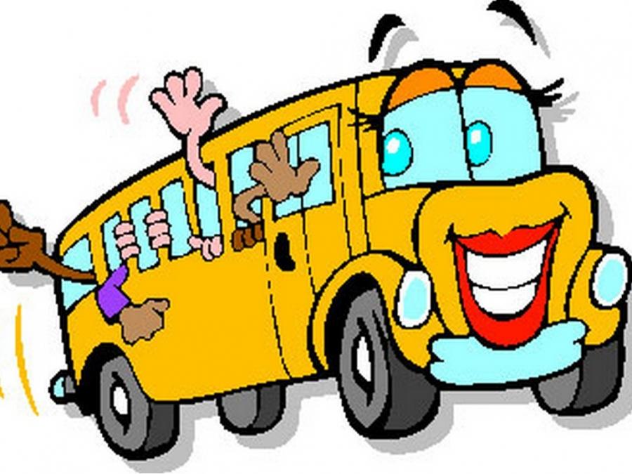 Prevozi šolskih avtobusov