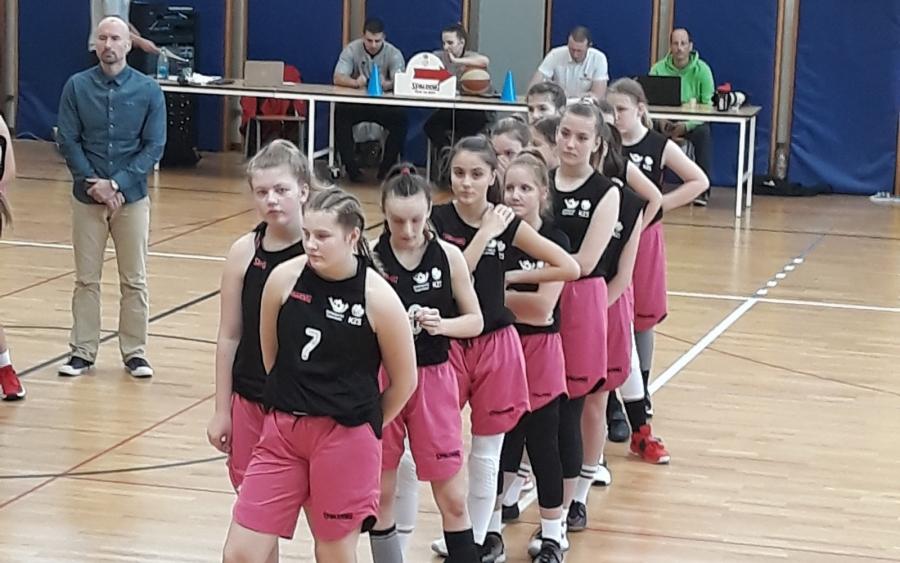 Finale DP v košarki