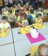 1. september - prvi šolski dan