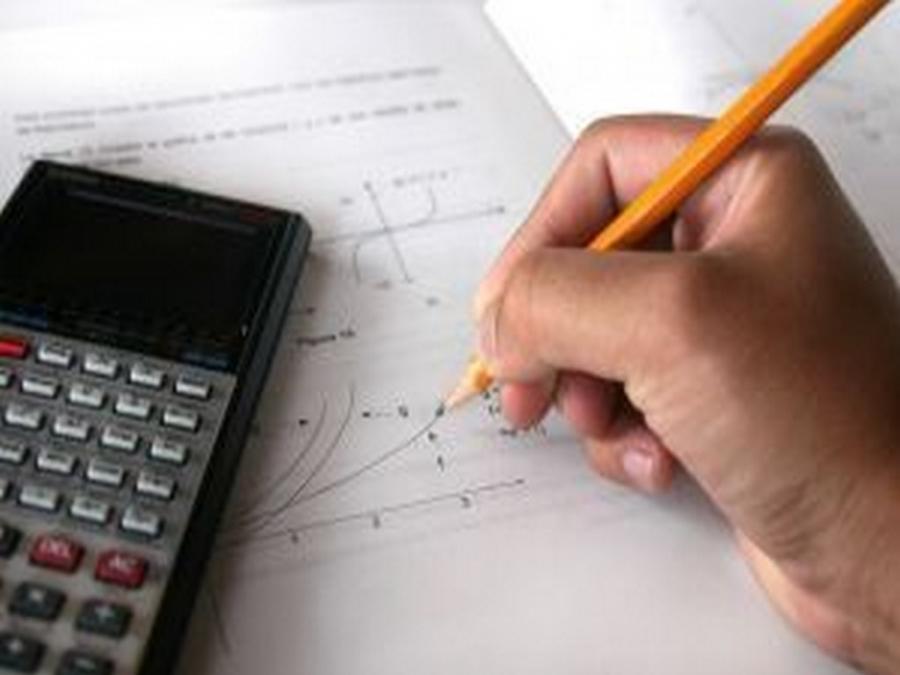Uspeh na državnem tekmovanju iz matematike