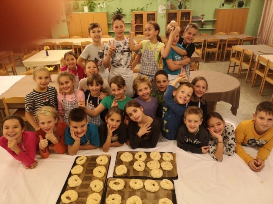 Dogodivščine tretješolcev v Murski Soboti - 2. dan