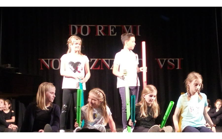Predstavitev gledaliških skupin