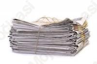 2. zbiralna akcija odpadnega papirja