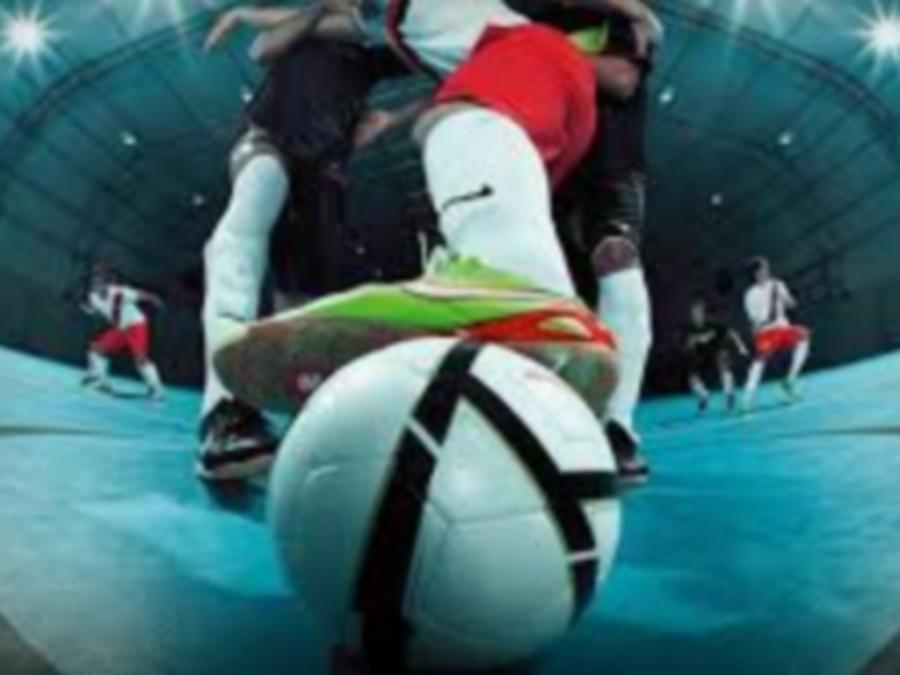 Regijsko prvenstvo v nogometu