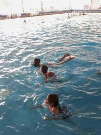 Plavalni tečaj v Hrastniku