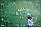 Čestitka ob svetovnem dnevu učiteljev