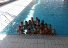 1. b na plavalnem tečaju