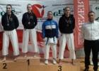 Uspešni karateisti