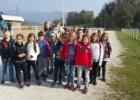 Planinski izlet četrtošolcev in petošolcev