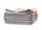Uspešna 1. zbiralna akcija papirja na PŠ AH