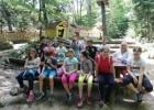 Adrenalinski park Geoss