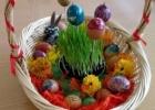 Prijetne in vesele velikonočne praznike