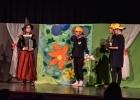 Državno srečanje gledaliških skupin podružničnih šol v Trbovljah