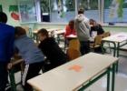Pobeg iz razreda