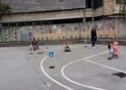 Projekt Varno v šolo