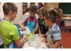 Naravoslovni dan četrtošolcev