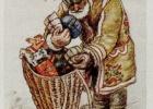 Prihod Dedka Mraza v Trbovlje